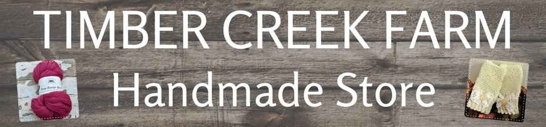 Timber Creek Farm Handmade Shop
